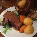 Hawksmoor Sunday Lunch