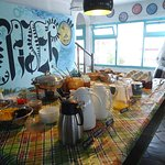 Photo de El Viajero Brava Beach Hostel & Suites