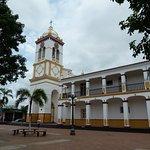 iglesia de Virgen
