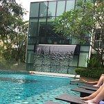 Foto de Park Regis Singapore
