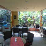 Photo of Guesthouse Liam's Suan Dok Mai