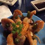 Shrimp perfect