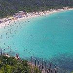 Photo de Forno Beach