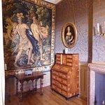 Chambre de la Marquise de Sevigné
