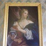 Fille de la Marquise en version Cléopatre