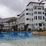 Maravilhoso hotel