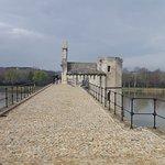 Foto de Pont Saint-Bénézet (Pont d'Avignon)