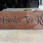 The Garden Tea Room