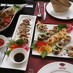 صورة فوتوغرافية لـ Shing Yang Restaurant