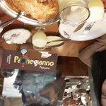 Foto de Restaurante Parmegianno