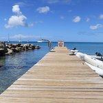 Timothy Beach Resort Foto