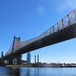 Photo of Queensboro Bridge