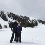 Foto de Snowmobile Adventures at Thousand Peaks