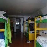 Foto de Che Lagarto Hostel Montevideo
