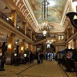 Foto de The Pfister Hotel
