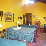 Hotel La Palapa Eco Lodge Resort Foto
