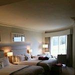 Photo de Portmarnock Hotel and Golf Links