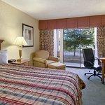 Foto de Red Lion Hotel Redding