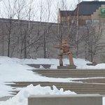 Photo of Winnipeg Art Gallery