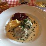 Bild från Hotel-Restaurant Zum Wattkorn