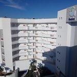 Hotel Cala Millor Garden Foto