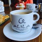 Foto de Mitsis Alila Resort & Spa