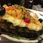 Photo de Via Brasil Restaurant