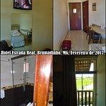 Photo of Estrada Real Palace Hotel