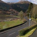 Foto de Loch Long Hotel