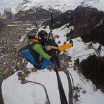 Freeminds Paragliding Tandemflights Foto