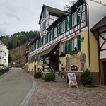Photo of Hotel zum Weyssen Roessle