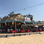 Bosco's Beach Shack