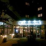 Best Western Hotel Ambassador International Foto