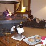 Foto de Il San Francesco Charming Hotel