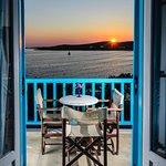 Foto de Livadia Hotel