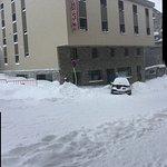 Foto de Hotel Guineu