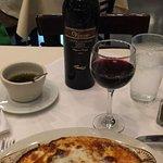 Lasagna, Redwine - perfetto