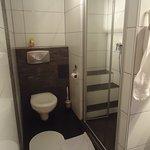 Photo de Hotel Alte Laterne