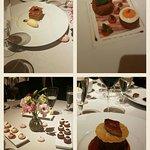 Photo de Restaurant Patrick Guilbaud