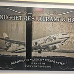 Nugget Restaurant & Bakery