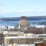 Photo of Hotel Le Concorde Quebec