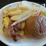 Photo of Cozy Soup & Burger