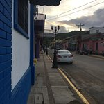 Bilde fra La Posada Azul