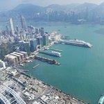 Looking back upon Hong Kong