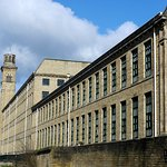 Saltaire mill