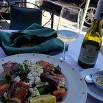 Ionian salad