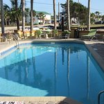 Photo de BEST WESTERN St. Augustine Beach Inn