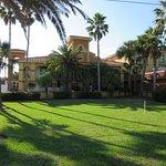 Foto di Best Western St. Augustine Beach Inn