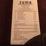 Photo of Zuma