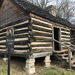 Slave cabin